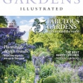 Gardens Illustrated 1月号